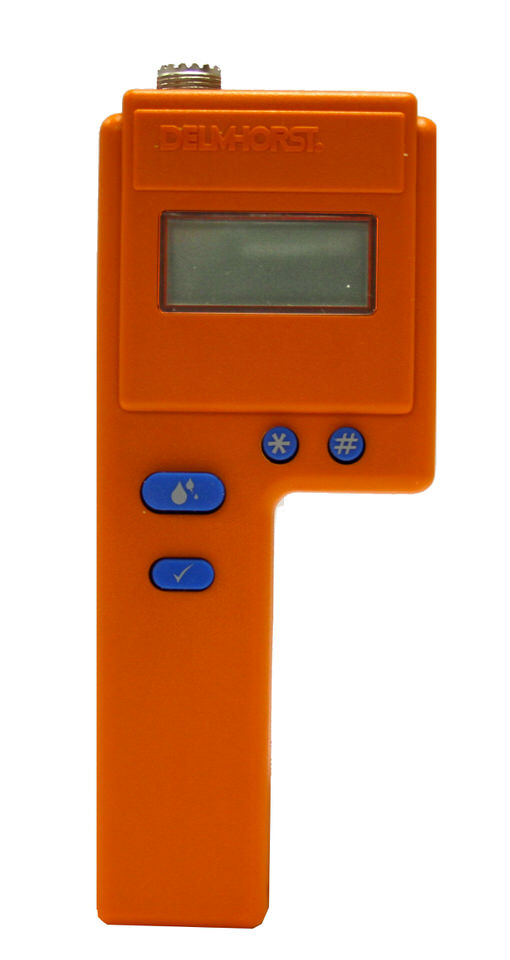 Cottton Moisture Meter