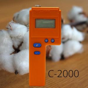 Cotton Moisture Meter C-2000